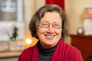 Heilpraktikrein Eva Landefeld
